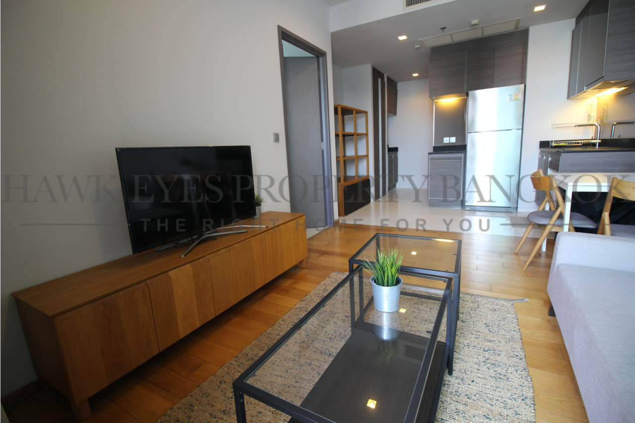 Hawk Eyes Property Bangkok Co.,Ltd. Agency's 1 bedroom 1 bathroom for sale/rent at Keyne by sansiri, close by BTS ThongLo 7