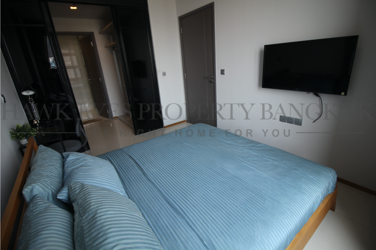 Hawk Eyes Property Bangkok Co.,Ltd. Agency's 1 bedroom 1 bathroom for sale/rent at Keyne by sansiri, close by BTS ThongLo 9