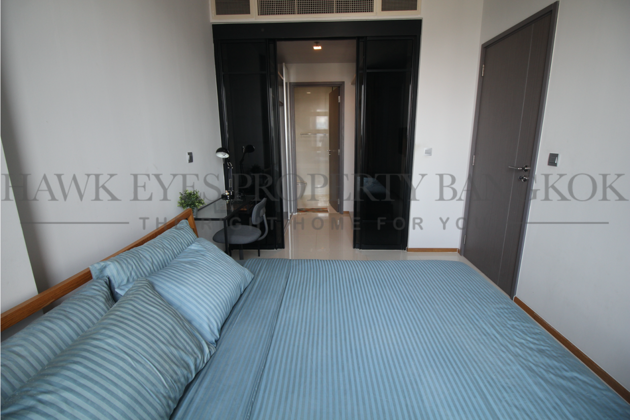 Hawk Eyes Property Bangkok Co.,Ltd. Agency's 1 bedroom 1 bathroom for sale/rent at Keyne by sansiri, close by BTS ThongLo 10