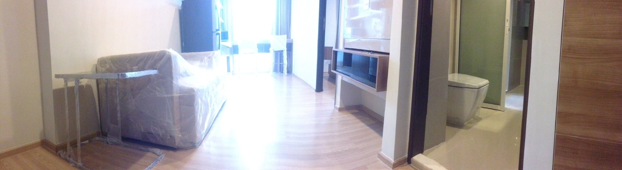 RE/MAX All Star Realty Agency's Breathtaking views new condo for rent 18,000 at Rhythm Sathorn 21 11