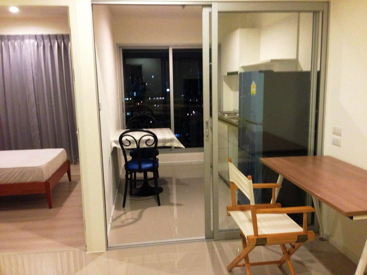RE/MAX All Star Realty Agency's New condo for rent 16,000 baht at Aspire Sukhumvit Soi 48 (Phra Khanong) 4