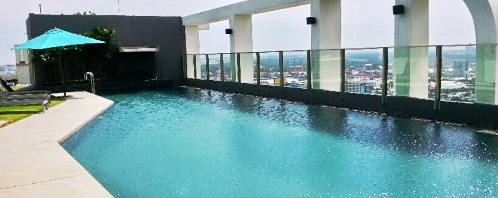 RE/MAX All Star Realty Agency's New condo for rent 16,000 baht at Aspire Sukhumvit Soi 48 (Phra Khanong) 11