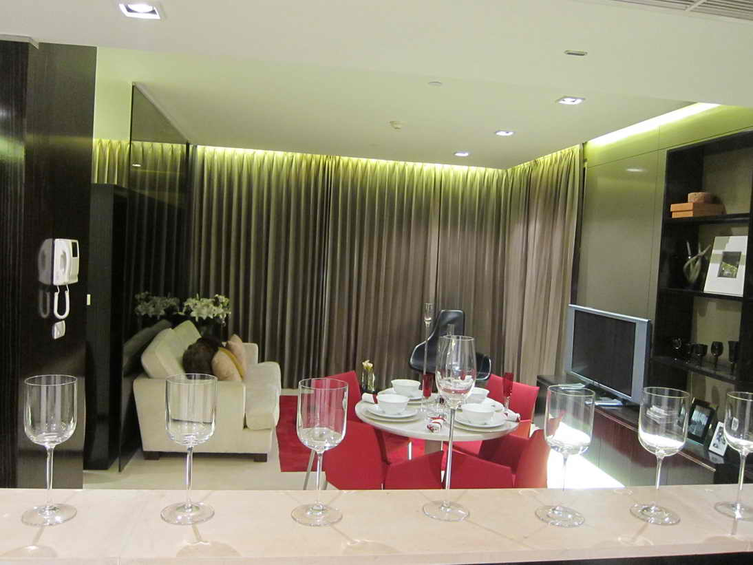 RE/MAX All Star Realty Agency's Lavish 2Br Condo for sale at Manhattan Chidlom 6