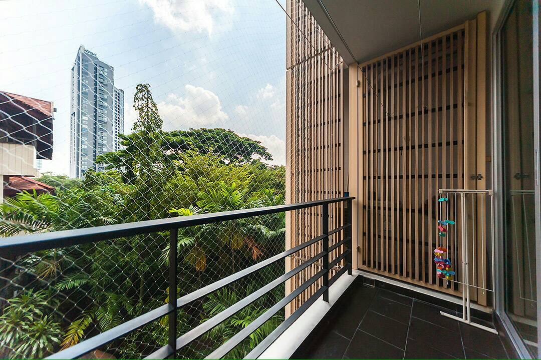 RE/MAX All Star Realty Agency's Beautiful 2-Bed Condo for sale/rent at Ekkamai/Phrakanong BTS (TreeCondo Sukhumvit 42) 9