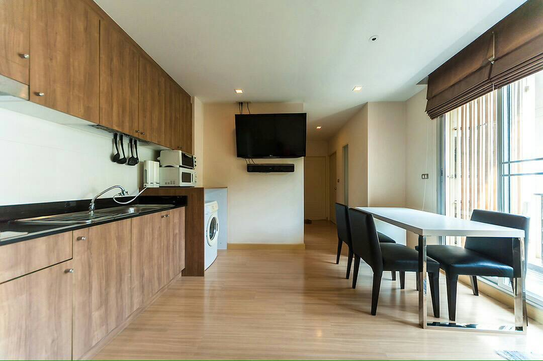 RE/MAX All Star Realty Agency's Beautiful 2-Bed Condo for sale/rent at Ekkamai/Phrakanong BTS (TreeCondo Sukhumvit 42) 10