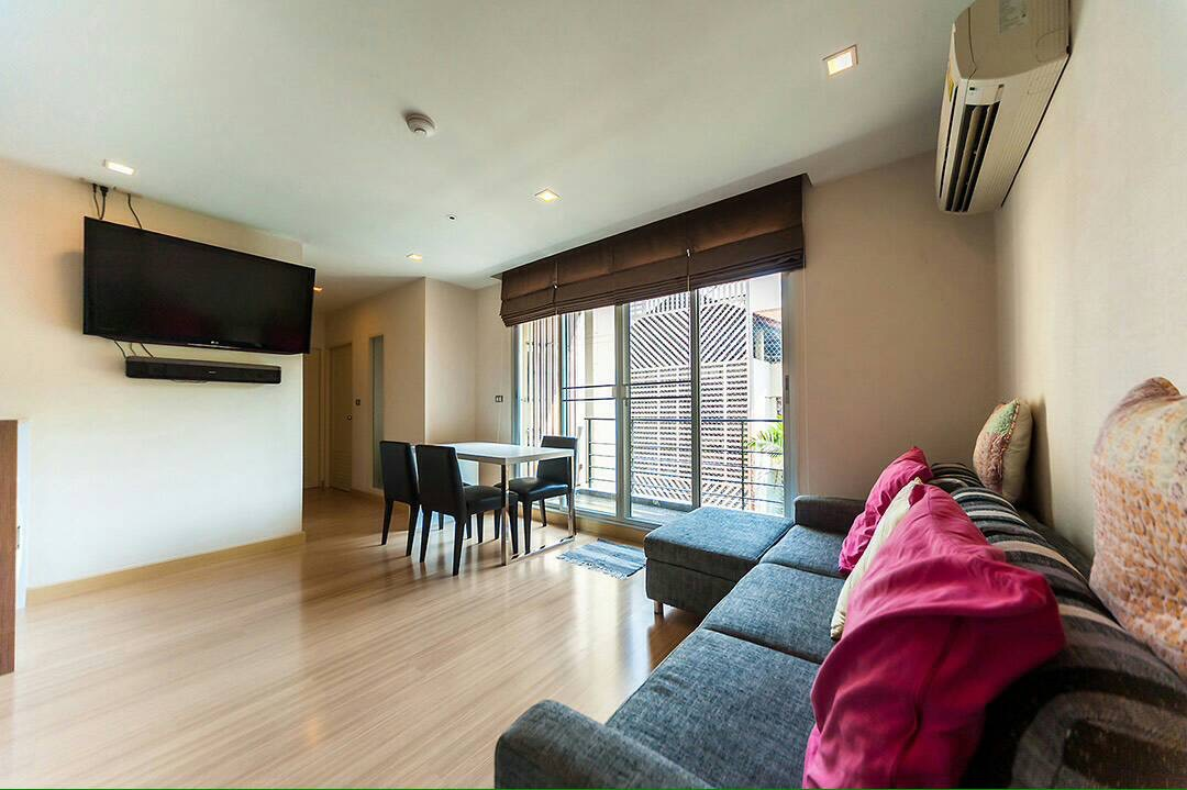 RE/MAX All Star Realty Agency's Beautiful 2-Bed Condo for sale/rent at Ekkamai/Phrakanong BTS (TreeCondo Sukhumvit 42) 11