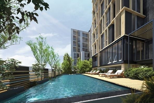 RE/MAX All Star Realty Agency's New condos for sale – Teak Pattankan Thonglor Soi 13 ARL Ramkhamheang (completion Oct 2016) 6