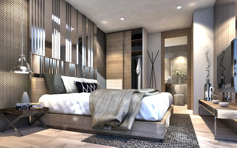 RE/MAX All Star Realty Agency's New condos for sale – Teak Pattankan Thonglor Soi 13 ARL Ramkhamheang (completion Oct 2016) 3
