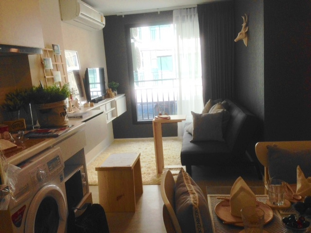 RE/MAX All Star Realty Agency's One-Bed Condo for sale at BTS Bearing 1.99mb 5