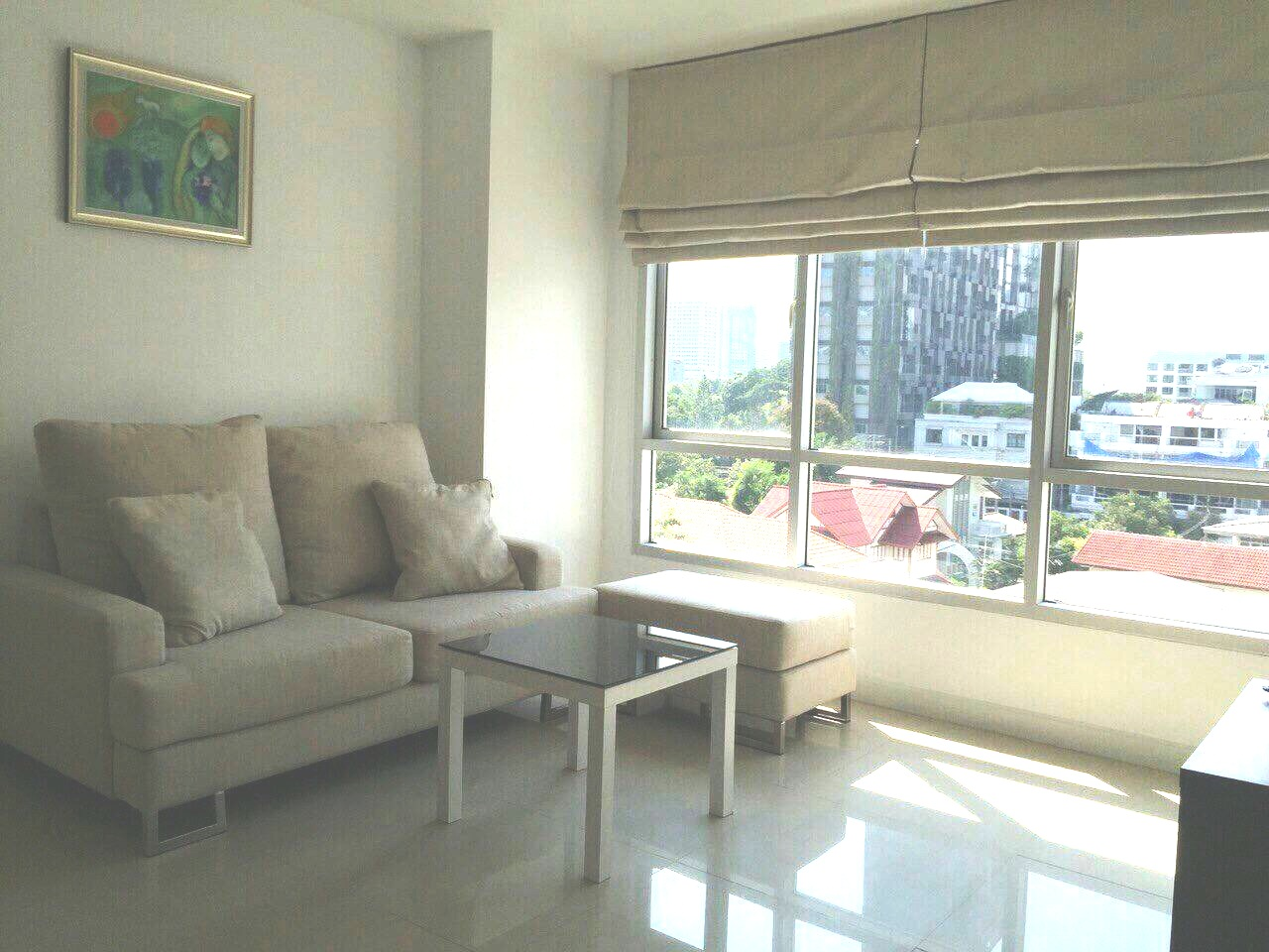 RE/MAX All Star Realty Agency's Beautiful One-Bed Condo for sale/rent at Thong Lor BTS 22,000 baht only (Sukhumvit Soi 40) 4