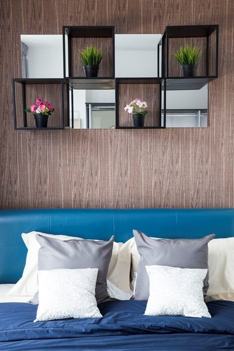 RE/MAX All Star Realty Agency's Brand New Ideo Mobi Sukhumvit 81 Penthouse Duplex for sale/rent 9