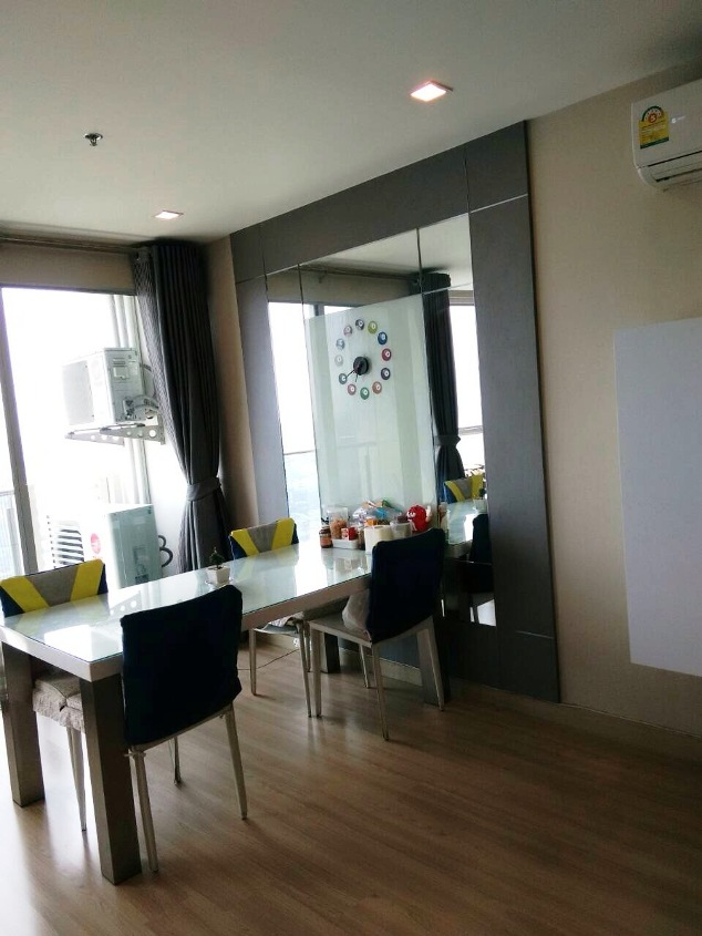RE/MAX All Star Realty Agency's Almost new 3-Bed luxury condo for sale – Skywalk (BTS Phra Khanong) 6