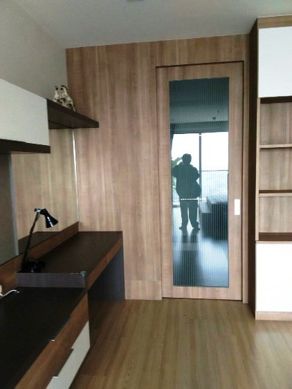 RE/MAX All Star Realty Agency's Almost new 3-Bed luxury condo for sale – Skywalk (BTS Phra Khanong) 22