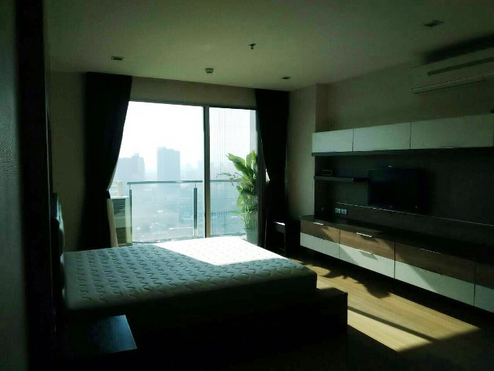 RE/MAX All Star Realty Agency's Almost new 3-Bed luxury condo for sale – Skywalk (BTS Phra Khanong) 32
