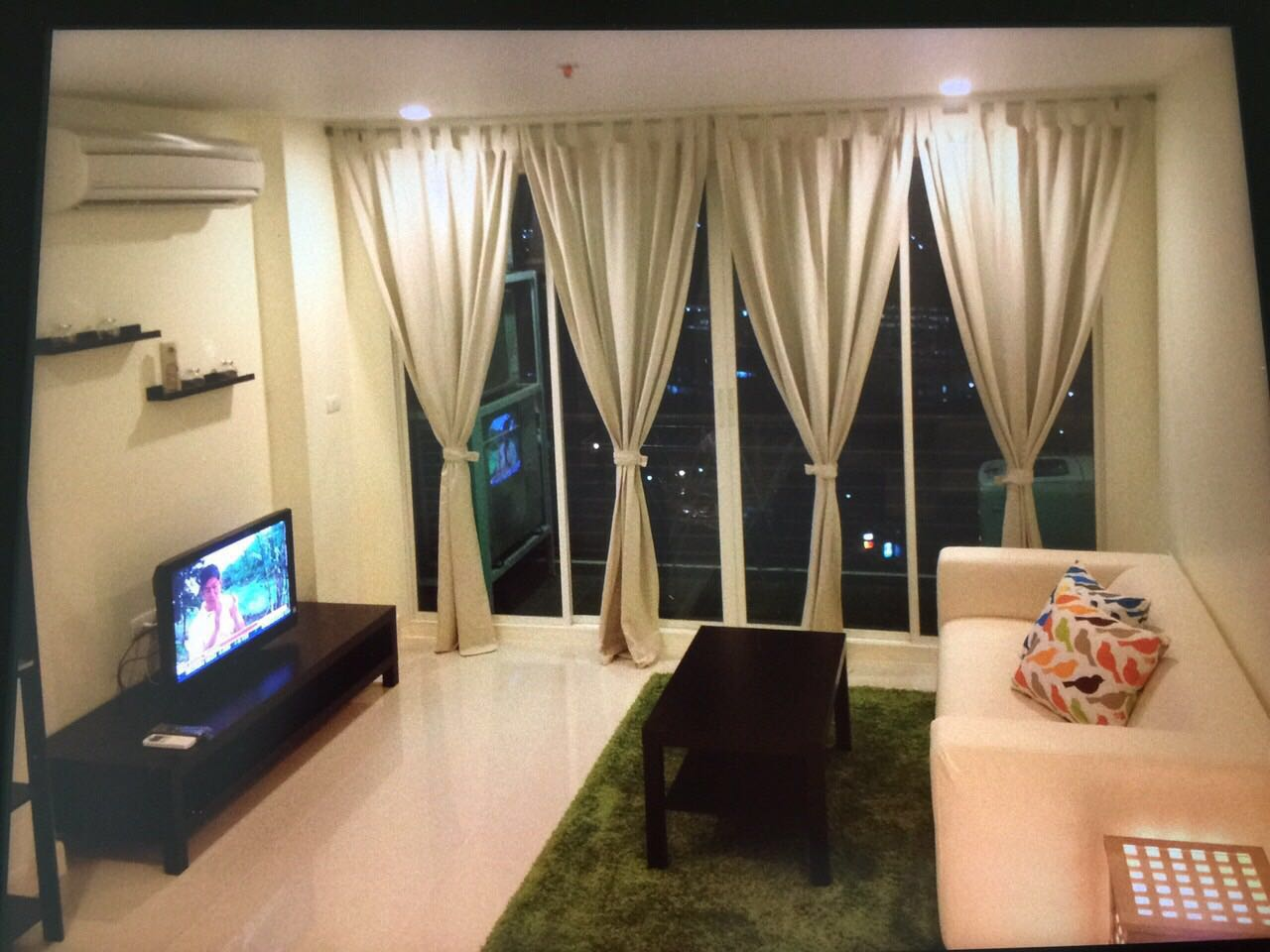 RE/MAX All Star Realty Agency's Prime luxury condo for rent 36,800 – Wish@Samyan (prime CBD) 5