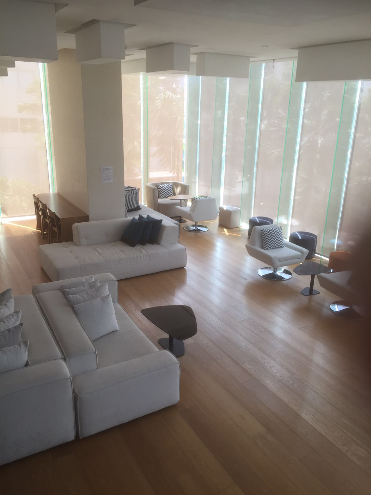 RE/MAX All Star Realty Agency's The Room Sukhumvit 21 large one bedder (53sqm) for sale/rent cheap 6