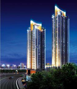 RE/MAX All Star Realty Agency's One Bedder (48sqm) at Circle Condo for Rent – walk to BTS Nana, ARL Makkasan, MRT Petchaburi 7