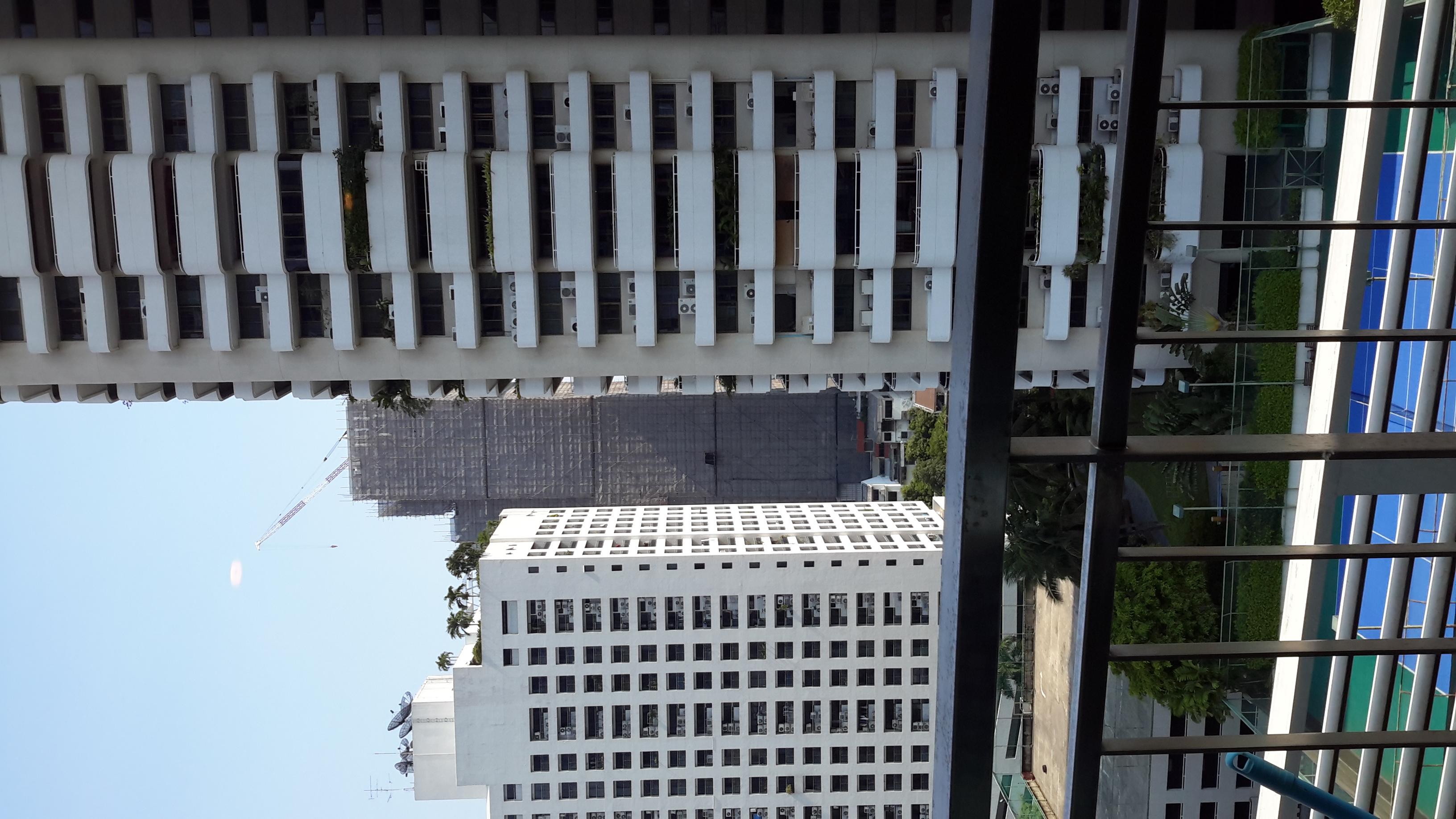 RE/MAX All Star Realty Agency's One Bedder (48sqm) at Circle Condo for Rent – walk to BTS Nana, ARL Makkasan, MRT Petchaburi 8
