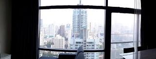 RE/MAX All Star Realty Agency's Two Bedder (84sqm) at Circle2 Condo for Rent – walk to BTS Nana, ARL Makkasan, MRT Petchaburi 3