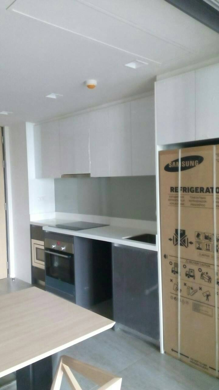 RE/MAX All Star Realty Agency's Two Bedder (68sqm) at Circle S for Rent – walk to BTS Asoke or Nana 9