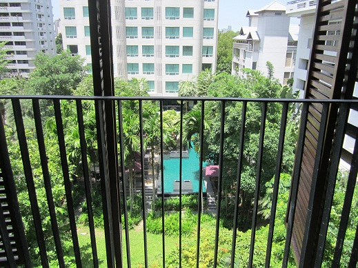RE/MAX All Star Realty Agency's Two Bedder (68sqm) at Circle S for Rent – walk to BTS Asoke or Nana 17