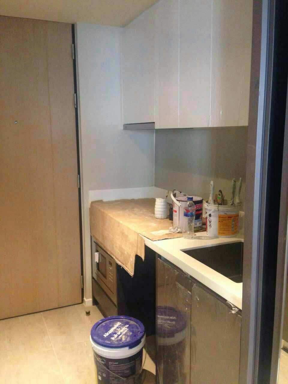 RE/MAX All Star Realty Agency's One Bedder (42sqm) at Circle S for Rent – walk to BTS Asoke or Nana 7