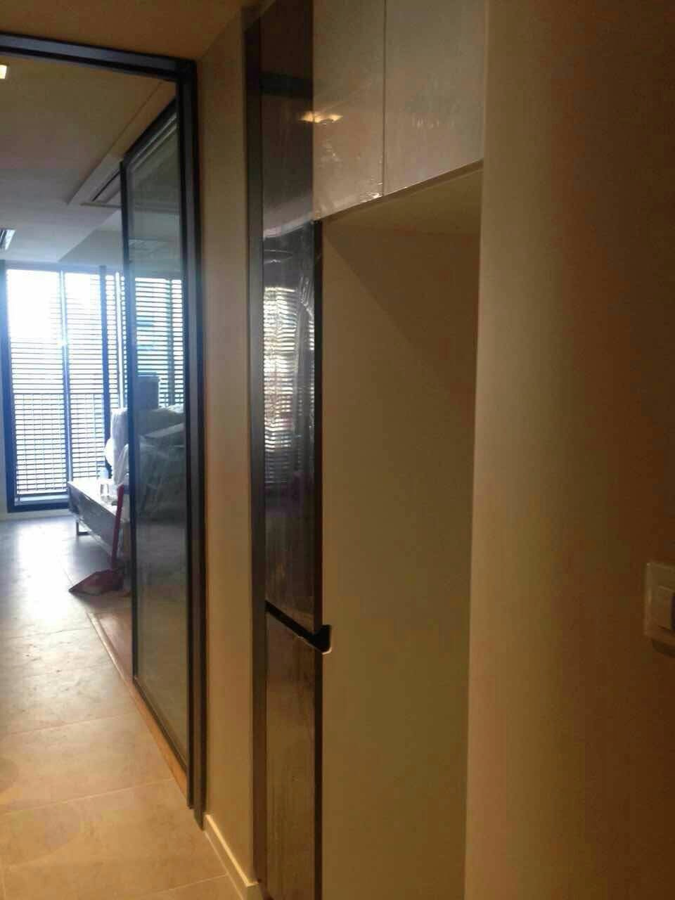 RE/MAX All Star Realty Agency's One Bedder (42sqm) at Circle S for Rent – walk to BTS Asoke or Nana 11
