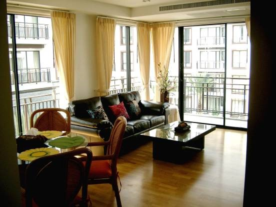 RE/MAX All Star Realty Agency's 98sqm AMANTA RATCHADA for rent 6
