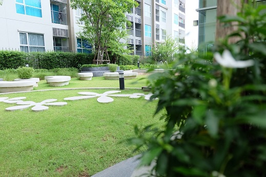 RE/MAX All Star Realty Agency's New condo for rent 11,000 at Aspire Sathorn-Taksin (BTS Wutthakat) 7