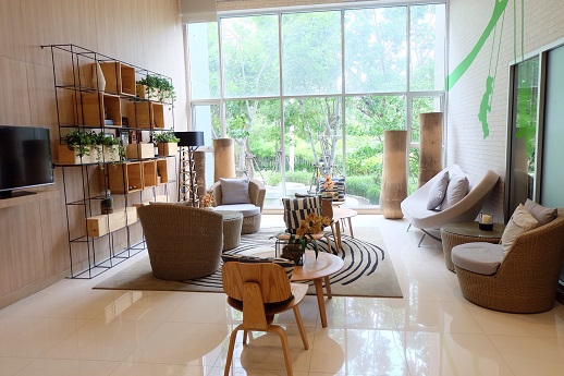 RE/MAX All Star Realty Agency's New condo for rent 11,000 at Aspire Sathorn-Taksin (BTS Wutthakat) 13