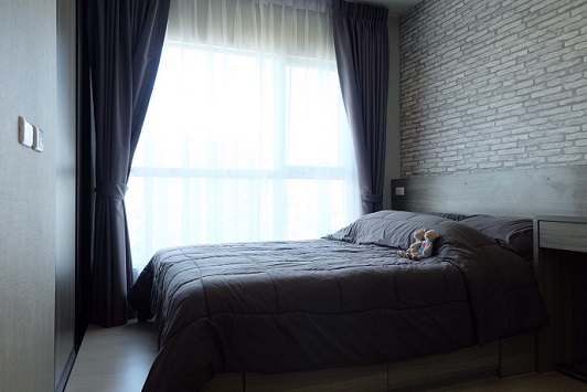 RE/MAX All Star Realty Agency's New condo for rent 11,000 at Aspire Sathorn-Taksin (BTS Wutthakat) 10