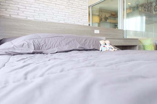 RE/MAX All Star Realty Agency's New condo for rent 11,000 at Aspire Sathorn-Taksin (BTS Wutthakat) 6