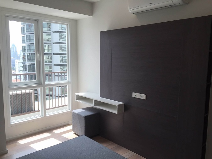RE/MAX All Star Realty Agency's New Large One Bed Condo for sale 15 Sukhumvit Residences (walk to BTS Nana/Asoke) 4