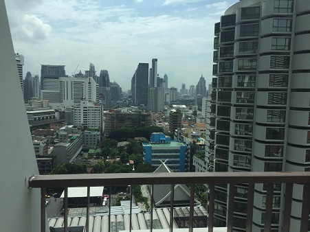 RE/MAX All Star Realty Agency's New Large One Bed Condo for sale 15 Sukhumvit Residences (walk to BTS Nana/Asoke) 5