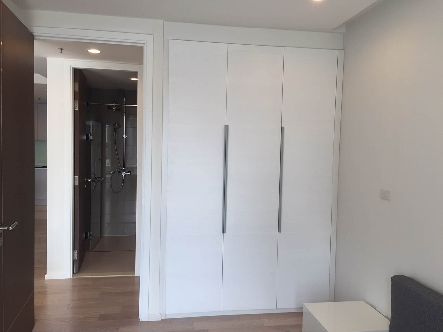 RE/MAX All Star Realty Agency's New Large One Bed Condo for sale 15 Sukhumvit Residences (walk to BTS Nana/Asoke) 6