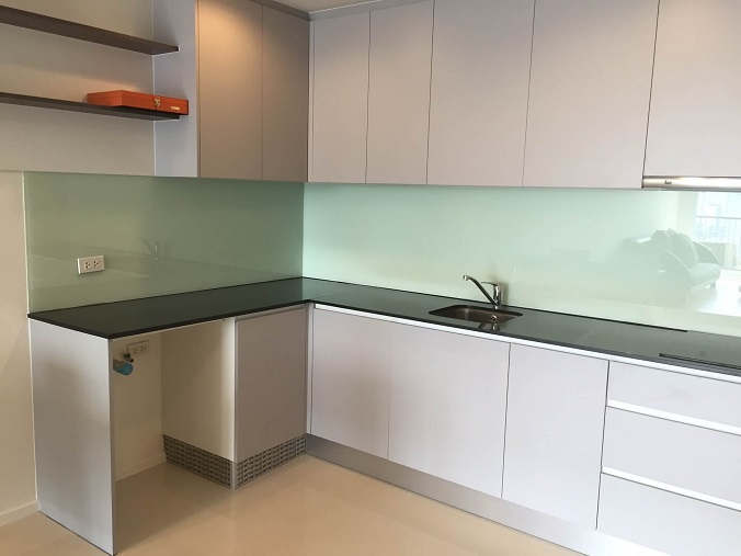 RE/MAX All Star Realty Agency's New Large One Bed Condo for sale 15 Sukhumvit Residences (walk to BTS Nana/Asoke) 8