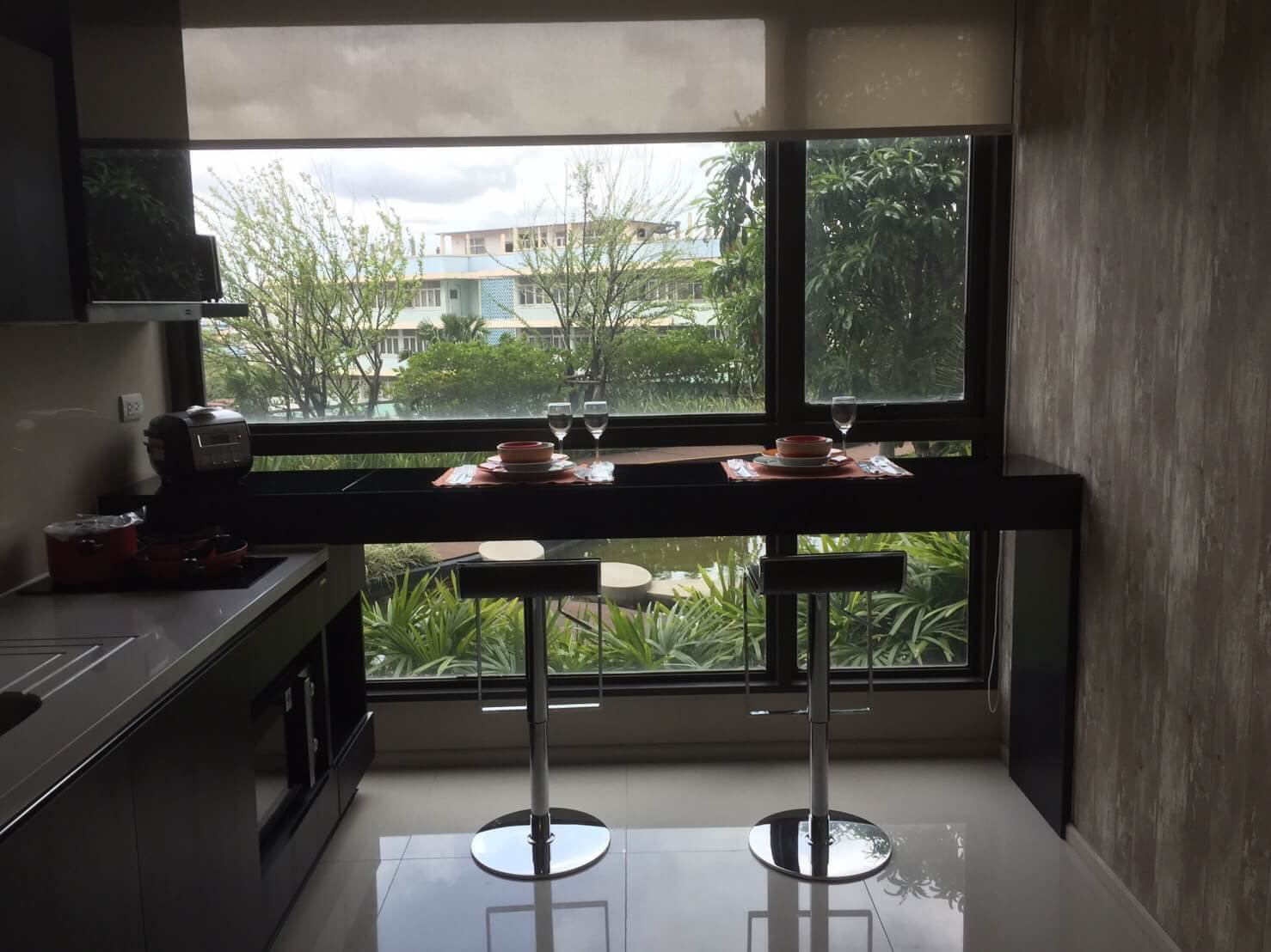 RE/MAX All Star Realty Agency's Rhythm Sukhumvit 44 rent (BTS Phra Kanong/Ekamai) 1