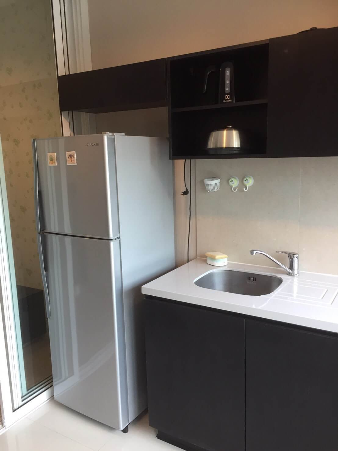 RE/MAX All Star Realty Agency's Rhythm Sukhumvit 44 rent (BTS Phra Kanong/Ekamai) 5