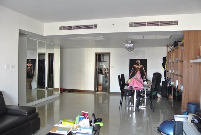 RE/MAX All Star Realty Agency's All Season Mansion Condo 135sqm sale 17mb only 5