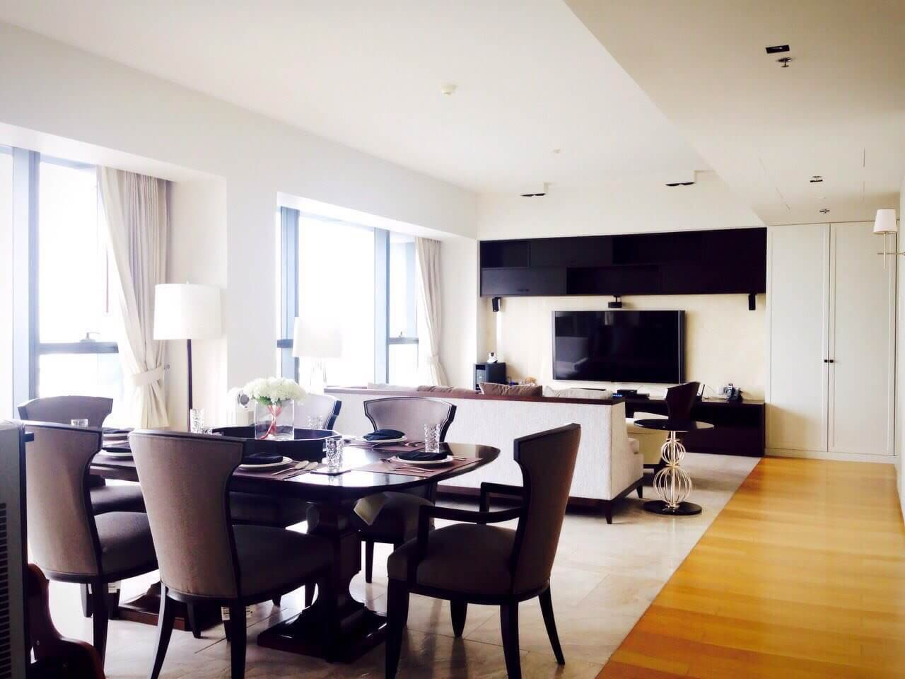 RE/MAX All Star Realty Agency's The Met 194sqm sale 36mb (BTS Chong Nonsi) 7