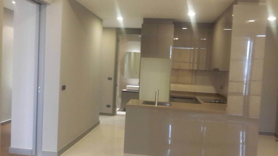 RE/MAX All Star Realty Agency's Luxury M Silom 85sqm two-bed sale 18mb 3