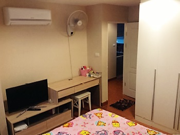 RE/MAX All Star Realty Agency's Belle Avenue Ratchada Rama9 rent (MRT Phra Ram9) 15