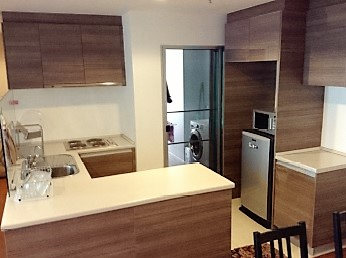 RE/MAX All Star Realty Agency's Belle Avenue Ratchada Rama9 rent (MRT Phra Ram9) 8