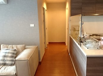 RE/MAX All Star Realty Agency's Belle Avenue Ratchada Rama9 rent (MRT Phra Ram9) 6