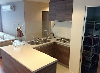 RE/MAX All Star Realty Agency's Belle Avenue Ratchada Rama9 rent (MRT Phra Ram9) 5