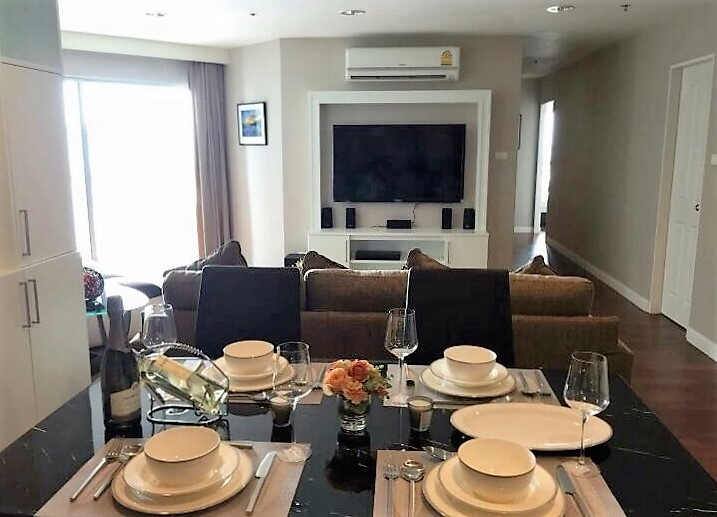 RE/MAX All Star Realty Agency's Belle Avenue Ratchada Rama9 rent (MRT Phra Ram9) 7