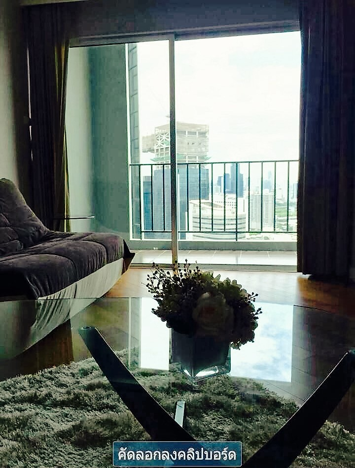 RE/MAX All Star Realty Agency's Belle Avenue Ratchada Rama9 rent (MRT Phra Ram9) 12