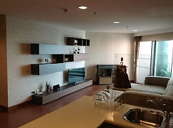 RE/MAX All Star Realty Agency's Belle Avenue Ratchada Rama9 rent (MRT Phra Ram9) 2