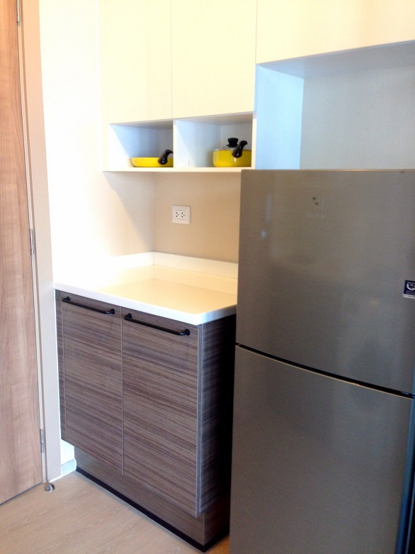 RE/MAX All Star Realty Agency's Condolette Mist Rent One Bed 20k only (walk MRT Phra Ram 9) 10