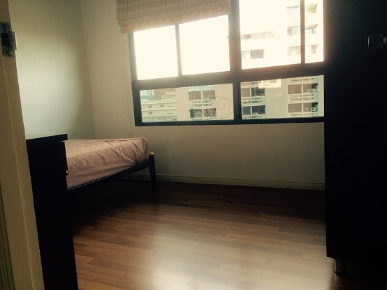 RE/MAX All Star Realty Agency's Lumpini Place Rama4 Sathorn two bed for rent (MRT Lumpini / Klong Toei)   4